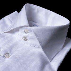 camicia operata-bianca