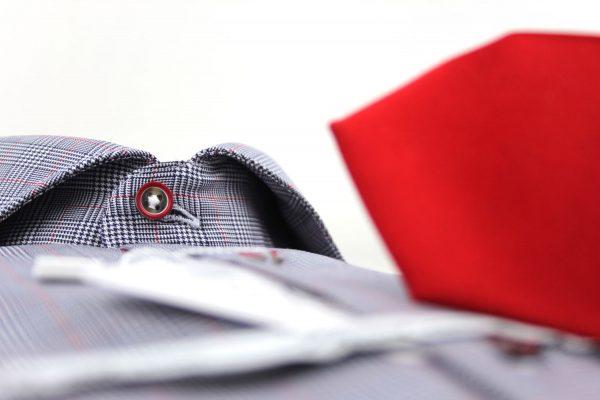 Camicia principe-di-galles