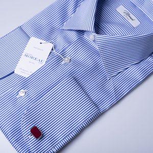 camicia-gemello-rosso-Moreal Roma