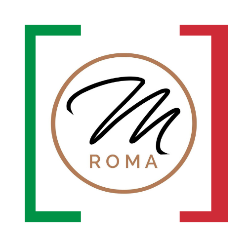 Logo Moreal Roma Made in Italy