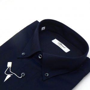 Camicia blu bd