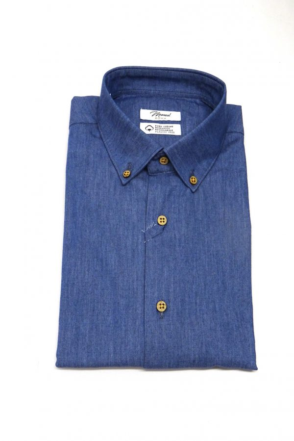 camicia serie green collection JEANS