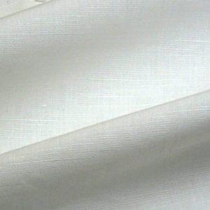 725br 65 cotone 35 lino bianco
