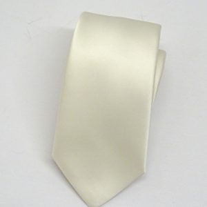 Cravatta avorio