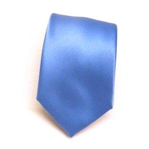 Cravatta celeste scuro