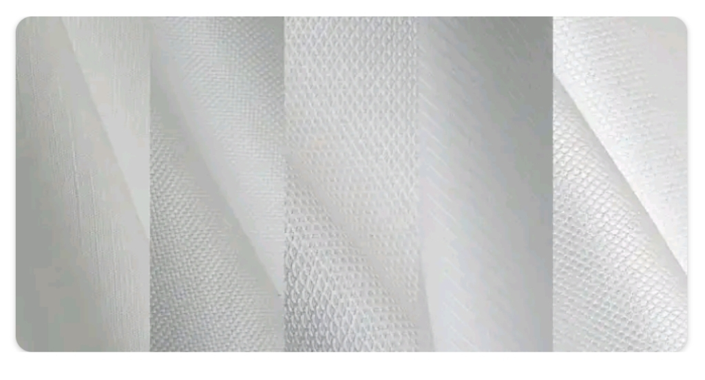 Tessuti bianchi Moreal Roma
