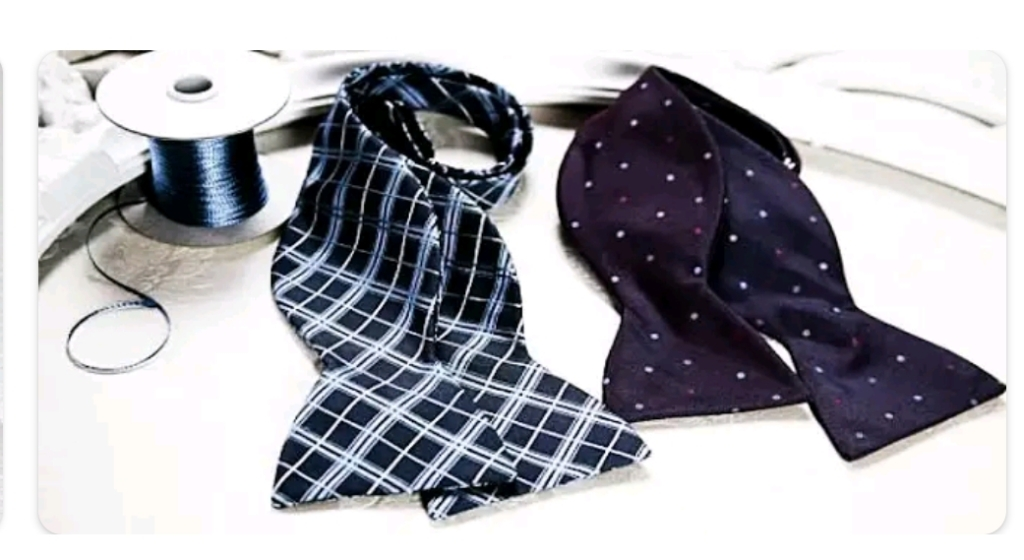 Bow tie Moreal roma