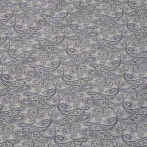 Viscosa fantasia cashmere grigio ch sc col 88127