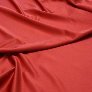 Viscosa rosso scuro col 92