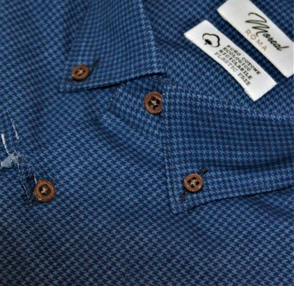 DO950BR camicia jeans 79