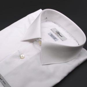 DO795L COLLO ZURIGO camicia bianca Moreal Roma (2)