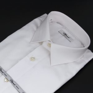 DO797L COLLO ZURIGO camicia bianca Moreal Roma (3)