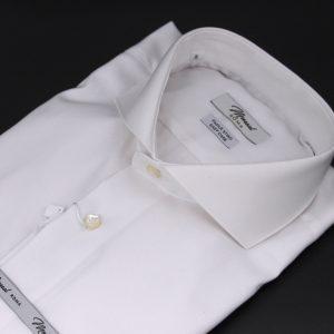 DO853L COLLO VIESTE camicia bianca Moreal Roma (5)