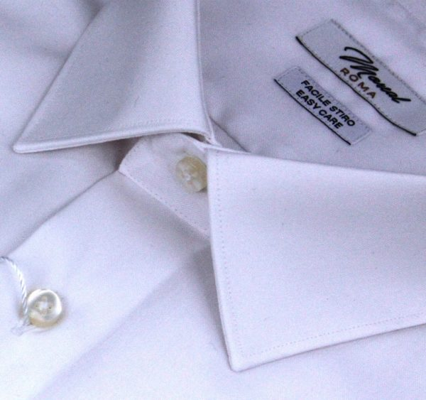 DO853L COLLO ZURIGO Moreal Roma camicia bianca (2)