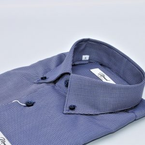 DO941MI PANAMA BLU MOREAL ROMA COLLO BUTTON DOWN (3)
