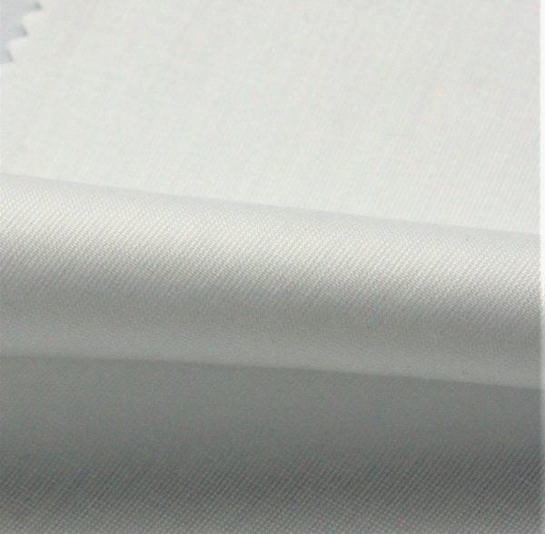 Tessuto Moreal Roma popeline bianco